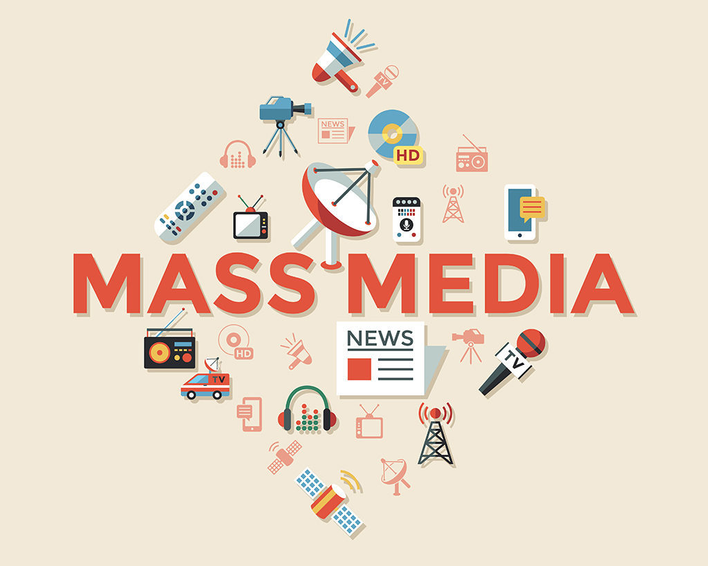 Means of Mass Media