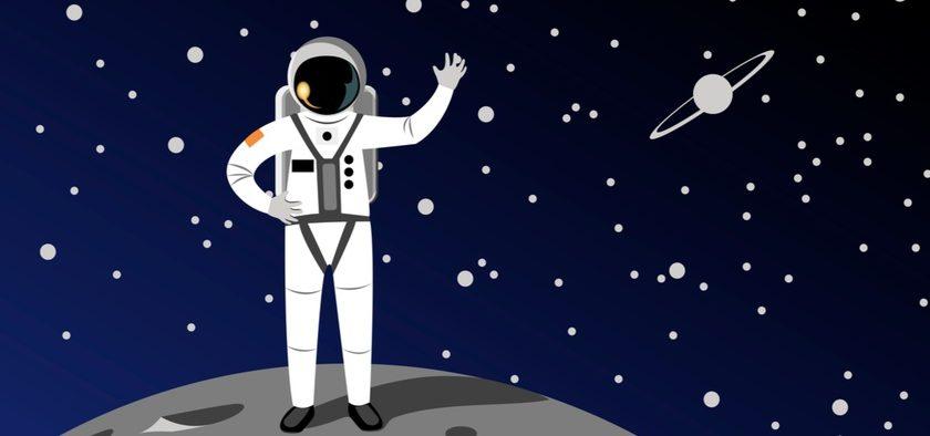 Space exploration – Исследование космоса