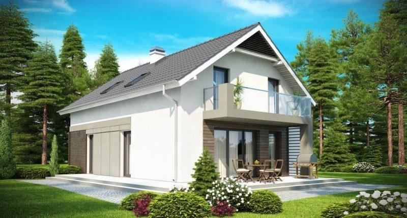 My house – Мой дом