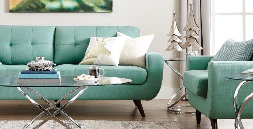 Мебель на английском. Furniture и Furnishing - какая разница?