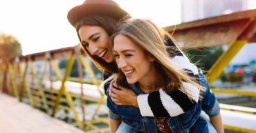 My best friend – Мой лучший друг