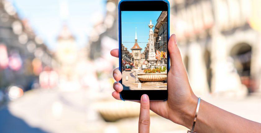 Mobile Phones in Our Life – Топик Роль мобильных телефонов в нашей жизни