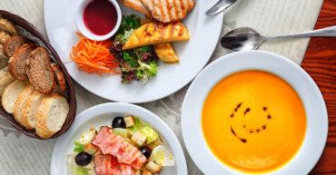 Traditional British Cuisine – Топик Традиционная Британская Кухня