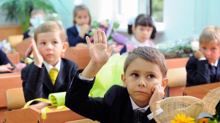 Образование в Украине
