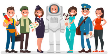 My future profession – Моя будущая профессия