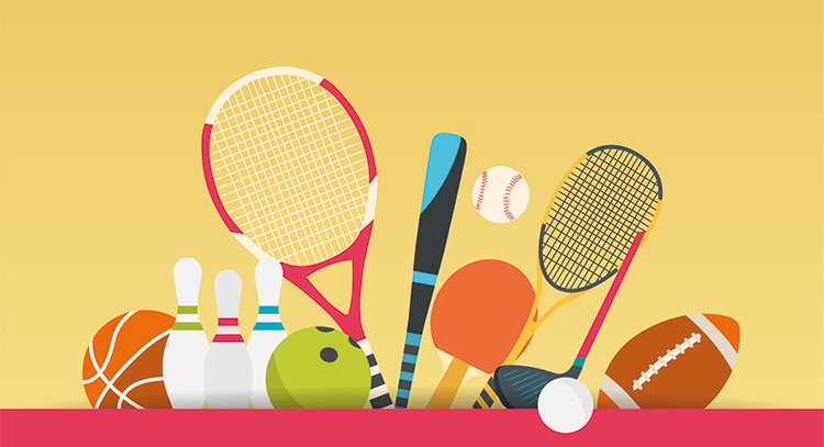 My Favourite Sport – Тема мой любимый спорт