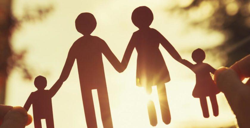 Family Relations – Топик Семейные Отношения