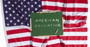 Education in the USA – Образование в Америке (США)