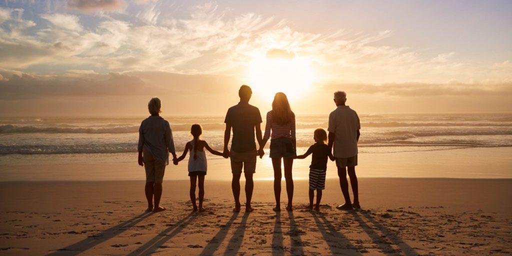 Family is understanding